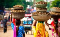 Почему говорят «чтобы узнать Индию надо жить в деревне?»