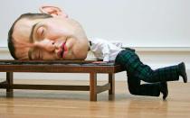Почему человек устает. Откуда берется усталость