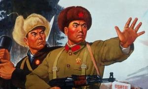 Откуда пошло выражение «последнее китайское предупреждение»