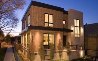 Дом из кирпича: особенности и преимущества