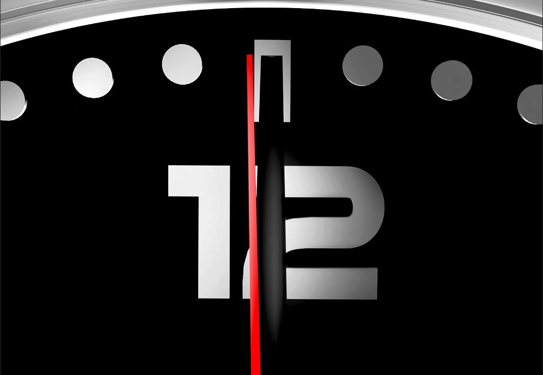 Почему говорят знай цену минутам - секундам счет