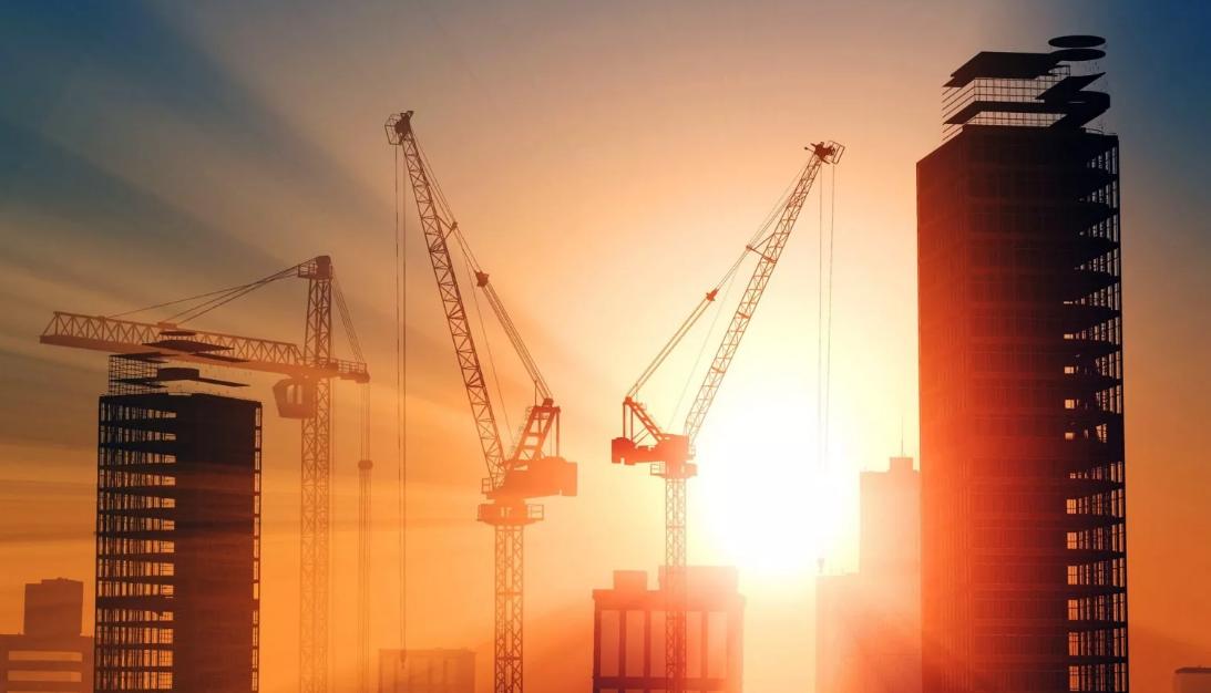 Проектное финансирование. Отказ от долевого строительства